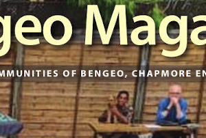 The Bengeo Magazine