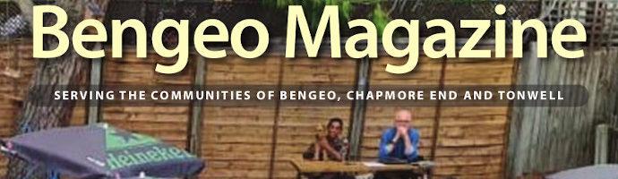The Bengeo Magazine
