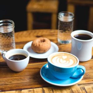 Bereavement Café